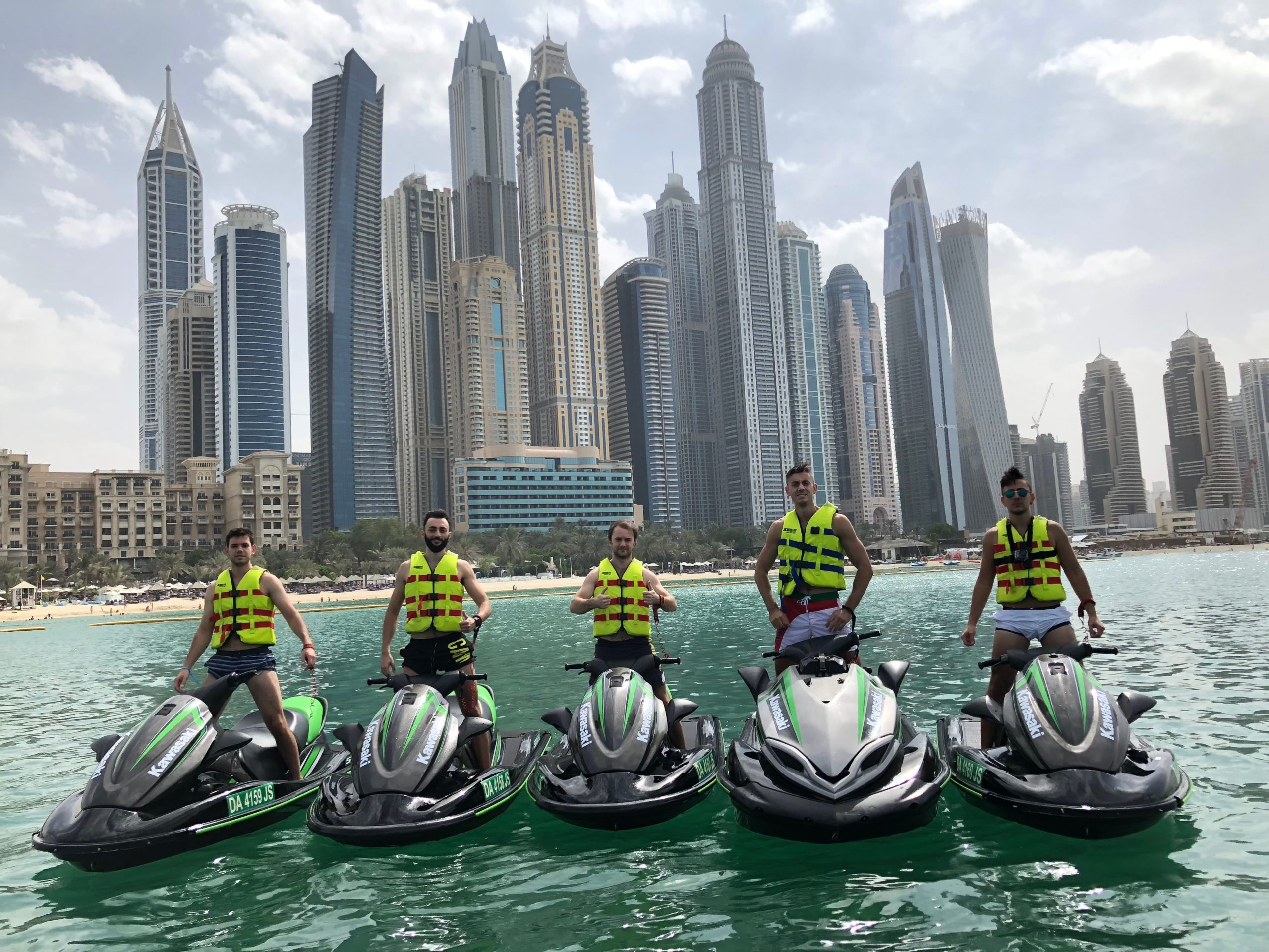 What to do and see in Dubai in 24 hours?