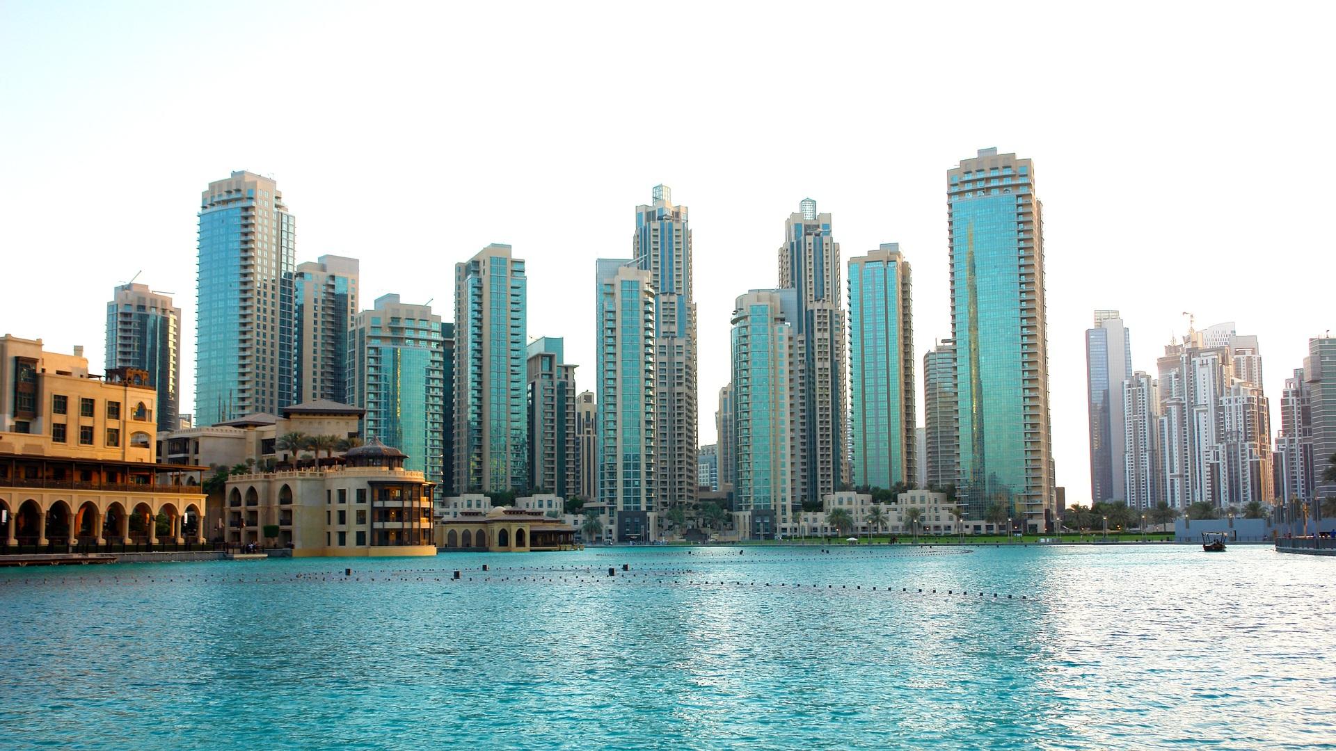 Que faire à Dubaï en 24h ?