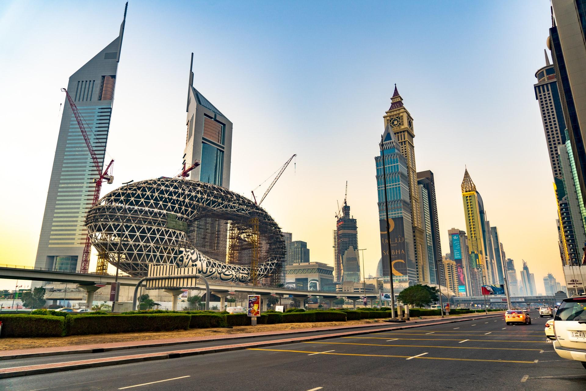 Dubaï : » the place to be » des Français