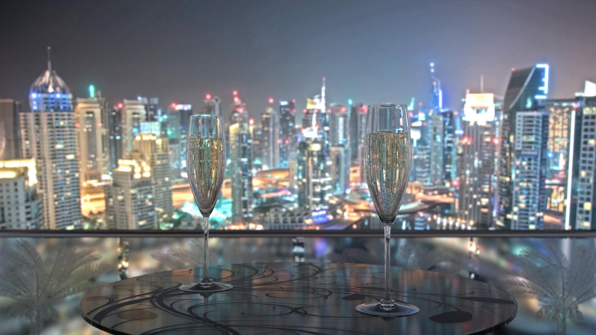 Que faire à Dubaï en amoureux?