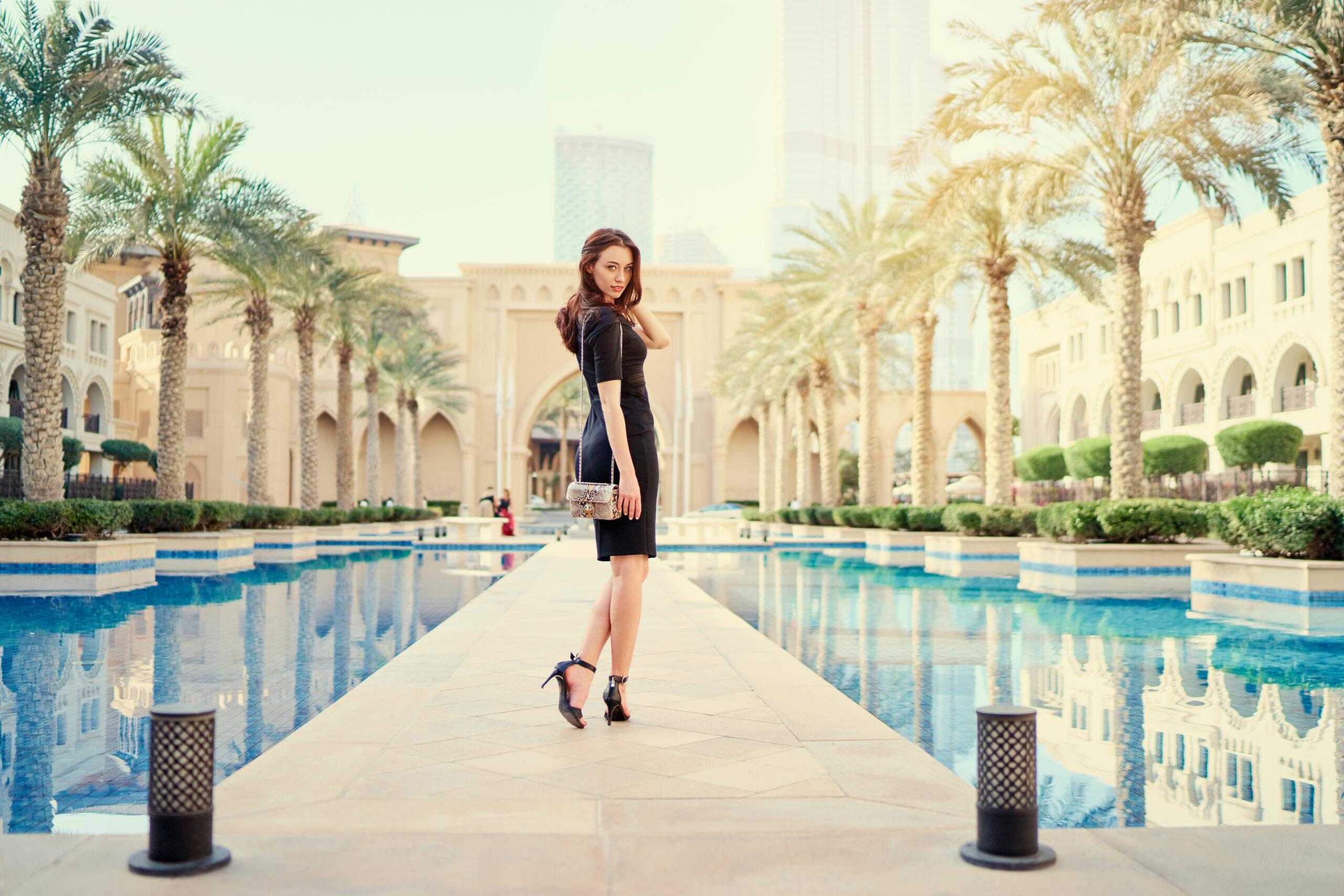 Comment s'habiller à Dubaï pendant ses vacances?